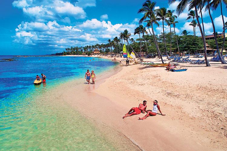 Какой пляж в Доминикане лучше