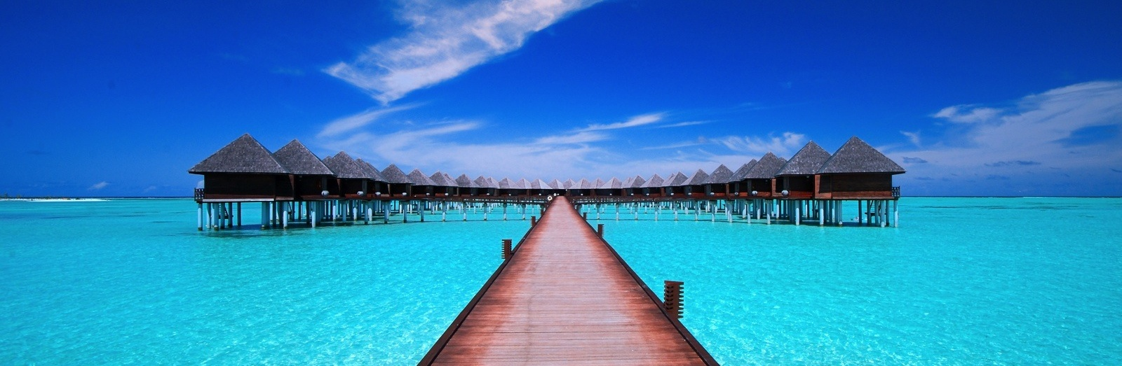 Olhuveli Beach - Spa på Maldivene